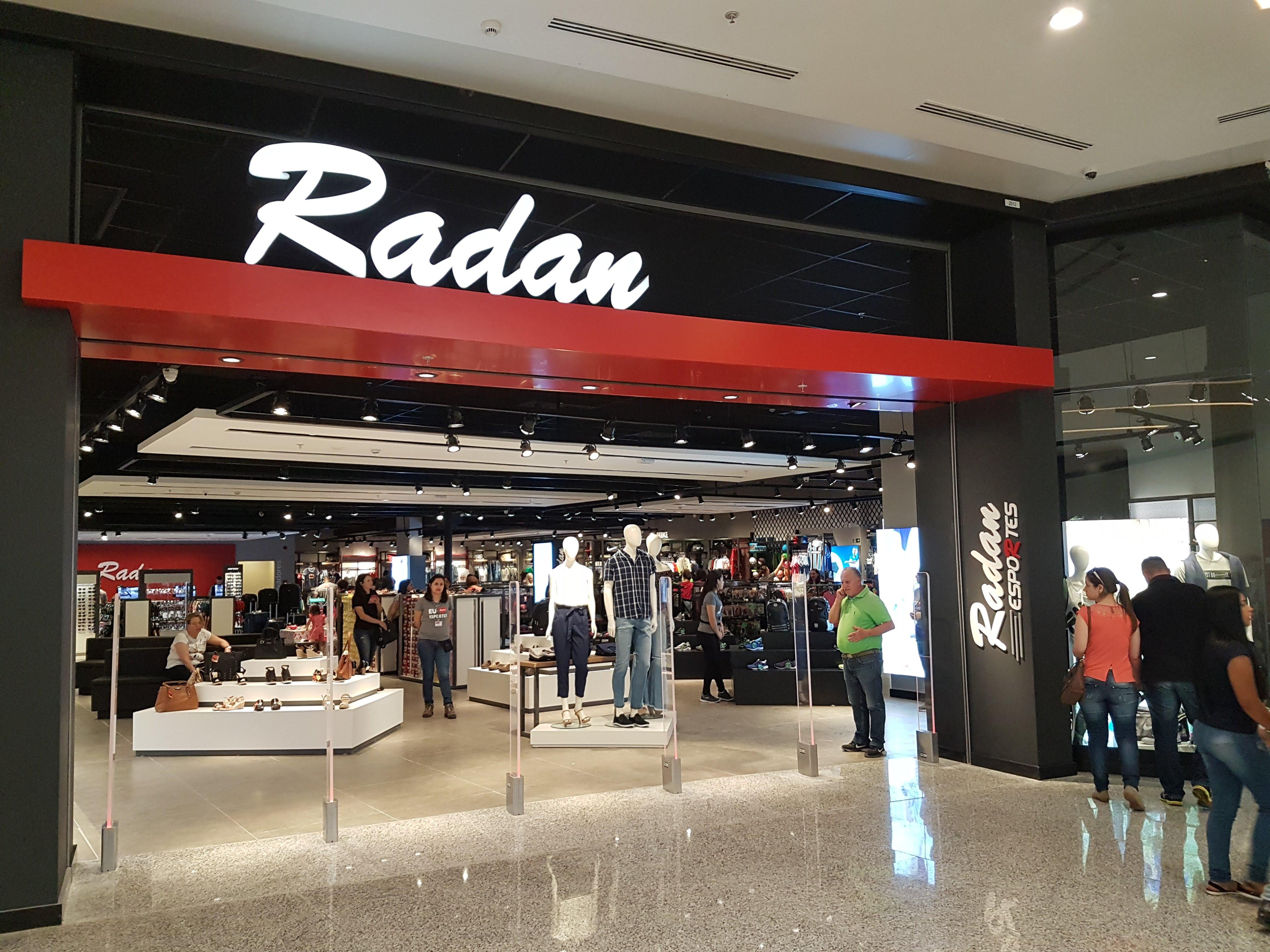 RADAN