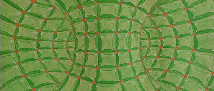 Toroidal Green