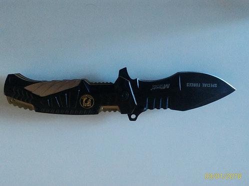 Faca estilo canivete importado USA MT-A944