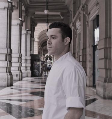 Chef Michele Gualtieri
