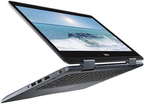 Dell Inspiron Touch 5481 2-in-1 Laptop 14.0in HD i3-8145U 4GB DDR4 128GB SSD