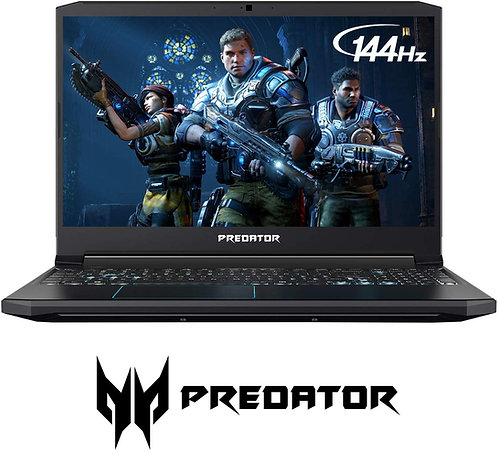 Acer Predator Helios 300 PH315-52-78VL Gaming PC