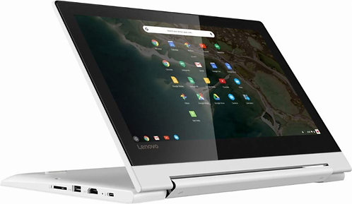 "Lenovo Touch C330 Chromebook 11.6"" HD IPS MediaTek MT8173C 4GB RAM 32GB SSD"
