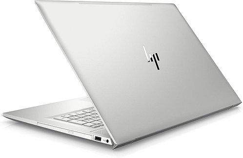 HP Envy 17t-bw00xx Touch PC 17.3 FHD Intel i7 1TB HDD + 128GB SSD 12GB R