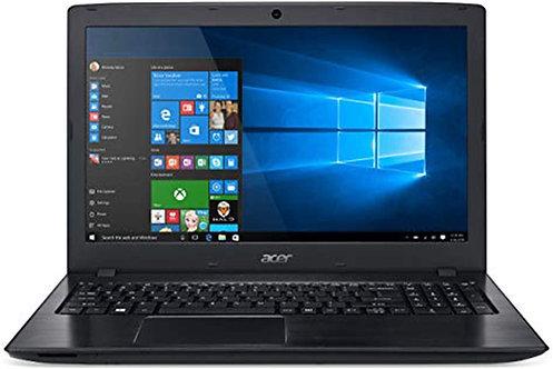 "Acer Aspire E 15 15.6"" Full HD 8th Gen Intel Core i3-8130U 6GB RAM 1TB"