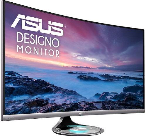 """ASUS Designo Curved MX32VQ 31.5"""" WQHD 75Hz"""