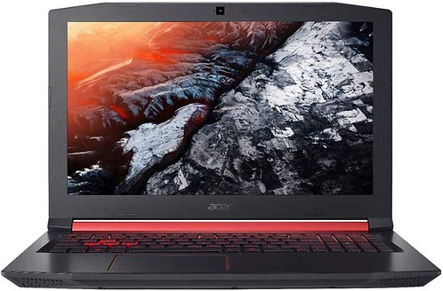 Acer Nitro 5 AN515 15.6 Inch FHD Gaming Laptop