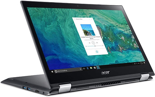 Acer Spin 3 SP314-51 14in FHD Touch 2-1 Laptop Intel Core i5 8GB 256GB