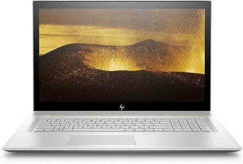 HP Envy 17t-bw00xx Touch PC 17.3 FHD Intel i7 1TB HDD +16GB Optane 12GB RAM