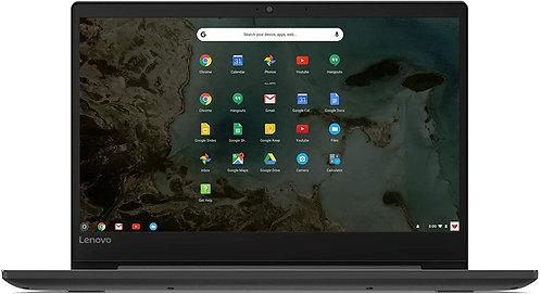Lenovo Chromebook S330 Laptop 14-Inch FHD MediaTek MT8173C Processor 4GB RAM 64G