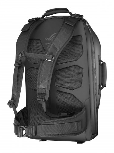 ASUS BP3702G ROG RANGER 2-IN-1 Backpack for notebooks up to 17.3""