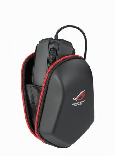 ASUS ROG Ranger Compact Case