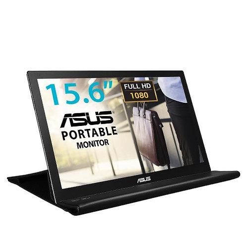 ASUS MB169B+ Portable Monitor 15.6