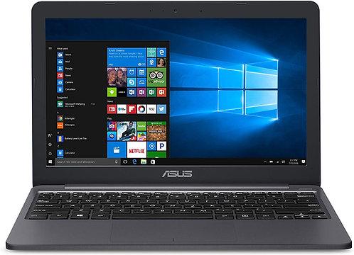 "ASUS VivoBook L203MA Laptop Intel Celeron N4000 4GB RAM 64GB eMMC 11.6"" HD"