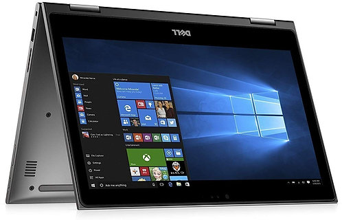 Dell Inspiron Touch 13 (I7375-A439GRY) 2-in-1 13.3in FHD Ryzen 5 8GB DDR4 256GB