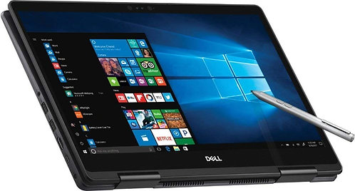 Dell Inspiron 15 7000 2-in-1 Laptop 15.6in 4K Touch i7-8550U 16GB RAM 256GB SSD
