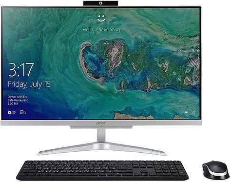 Acer Aspire C24-865-UA91 AIO Desktop, 23.8 inches Full HD