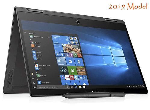 HP Envy Touch 13z x360 2-in-1 Laptop 13.3in FHD Ryzen 7 8GB 256GB SSD