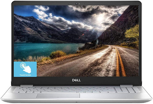 Dell Inspiron Touch 15 5000 15.6-in FHD Laptop i5-8265U 12GB RAM 256GB SSD