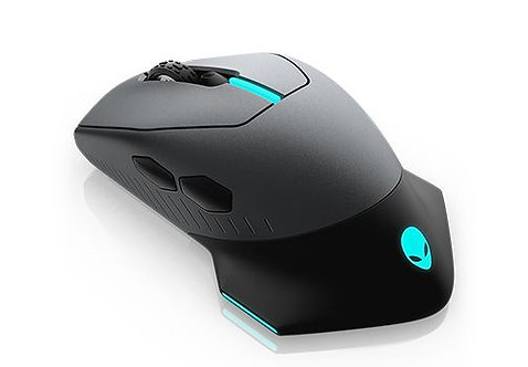 New Alienware Wired/Wireless Gaming Mouse