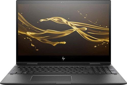 HP Envy Touch 15z-cp000 x360 Convertible Laptop Ryzen 5 8GB 128GB SSD