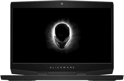 Alienware M15 15.6in FHD Gaming Laptop i7-8750H 16GB RAM 1TB HDD + 128GB SSD