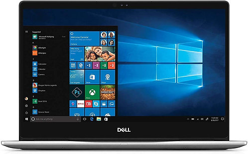 Dell Inspiron 13 7370 Laptop 13.3in FHD i5-8250U 8GB RAM 256GB SSD