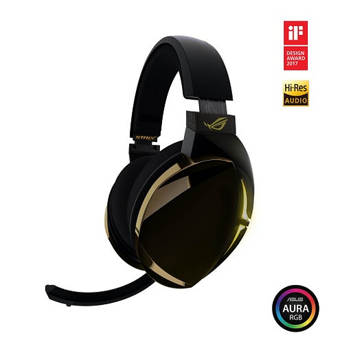 ROG Strix Fusion 700 Virtual 7.1 LED Bluetooth Gaming Headset