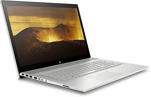 HP Envy 17t-bw00xx Touch PC 17.3 FHD Intel i7 1TB HDD + 128GB SSD 16GB RAM