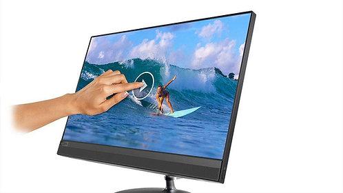"""Lenovo IdeaCentre 520 23.8"""" FHD Touchscreen AIO Desktop Computer"""