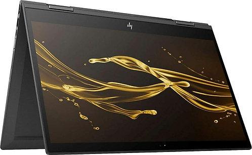 HP Envy Touch 15z-cp000 x360 Convertible Ultra Thin Laptop Ryzen 5 8GB 256GB