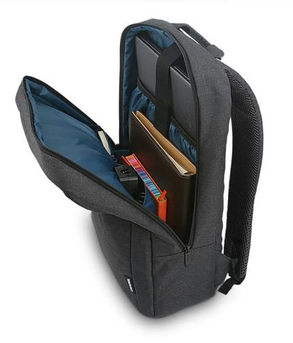 Lenovo 15.6 Laptop Casual Backpack B210BK