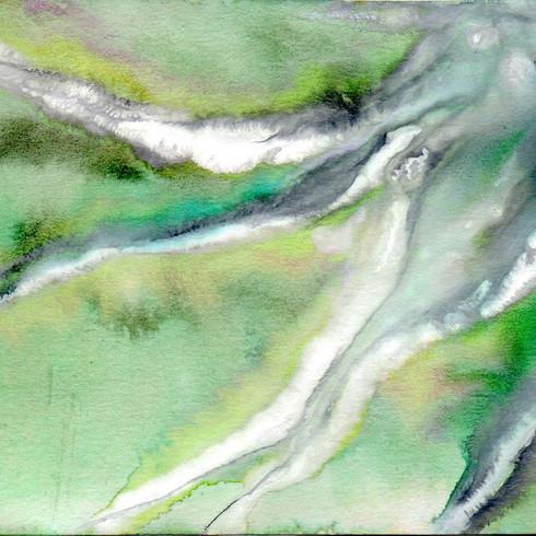 Peinture Encre de Chine