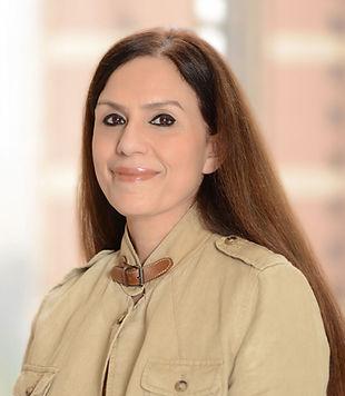Reeta Juneja, Chairman