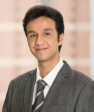 Rishab Juneja, Awards Advisor