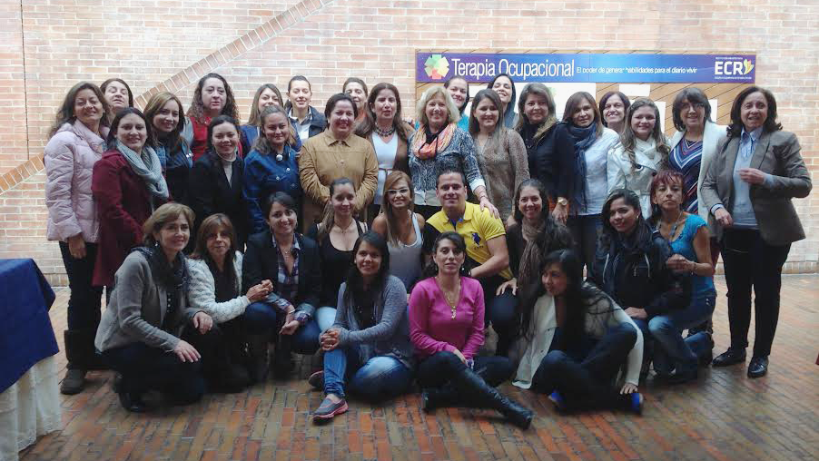 Fundación Vértice - Graduadas 2