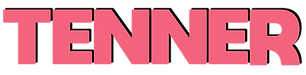 Tenner Magazine Logo 1 - Pink.png