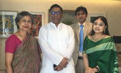 During Power & Energy Week Bangladesh 2018