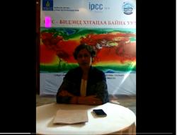 IPCC on Twitter