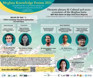 Meghna Knowledge Forum 2021