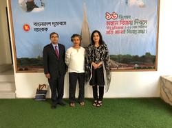 Embassy of Bangladesh in Bangkok