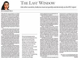 The Indian Express: Editorials