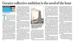 Hindustan Times: Editorials