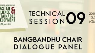 BANGABANDHU CHAIR DIALOGUE 2021: A Technical Session
