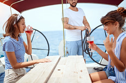 Boat trip & party