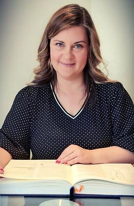 Erika Fodor - Fertility Sanctuary