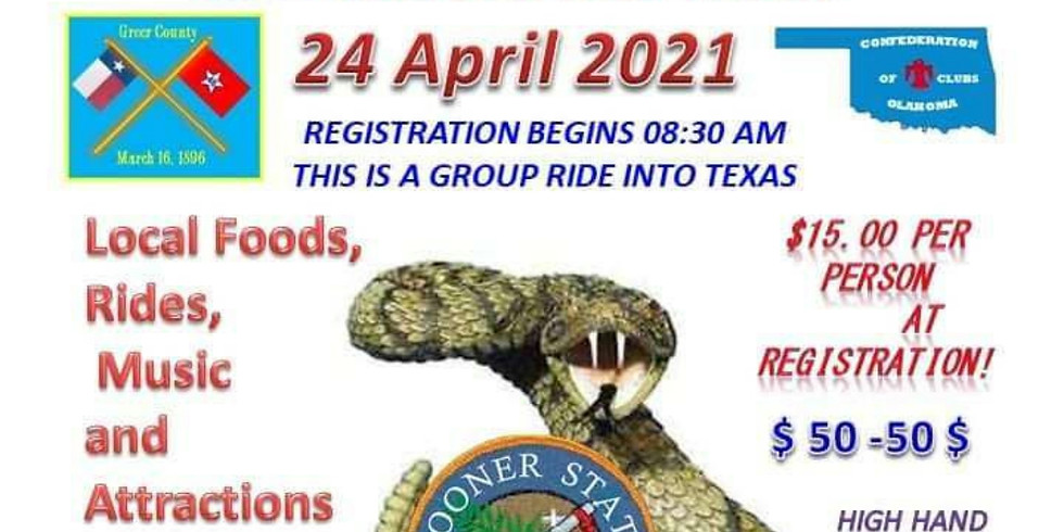 Rattlesnake Run