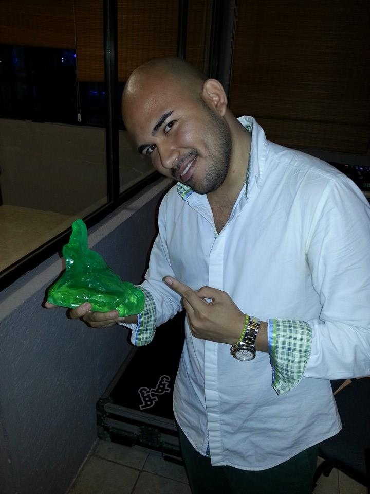Ibiza Award