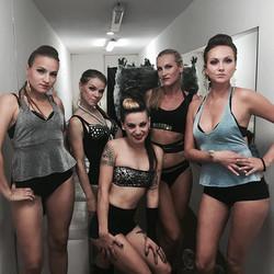 My Dancers