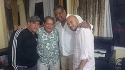 Hectico, Rigo & Ismael Loria